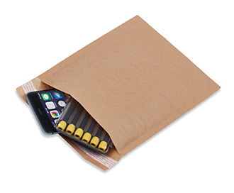 Brown Kraft Bubble Mailers