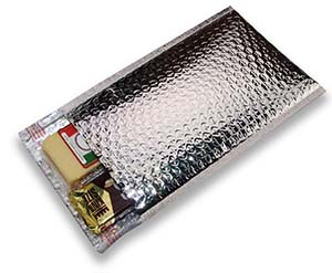 Thermal Metallic Bubble Mailers