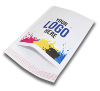 Custom Printed Bubble Mailers