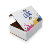 Custom Printed Mailing Boxes